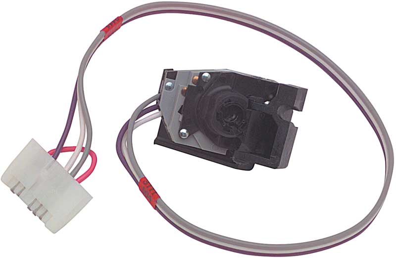 1988-91 Wiper Switch With Pulse
