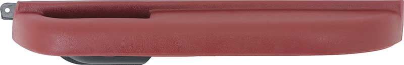 1990-91 GM Truck Arm Rest - Red - RH