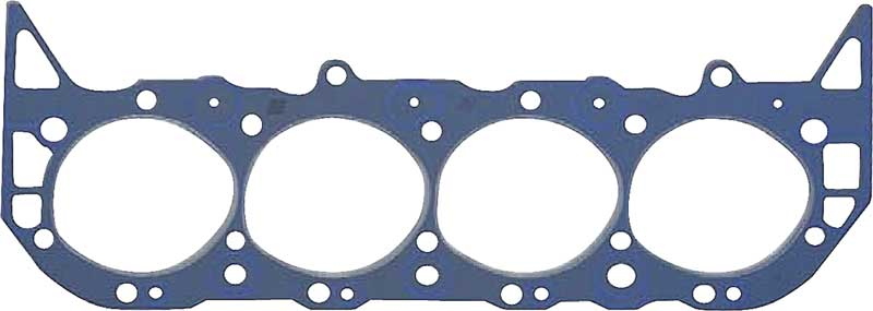 65-90 Mk Iv Big Block Head Gasket With Aluminum Heads