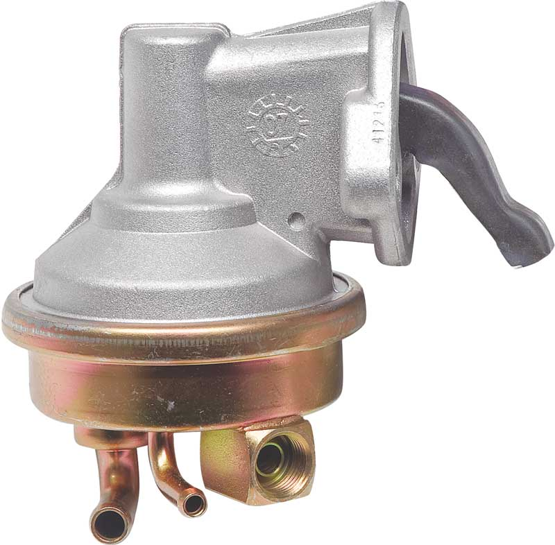 1972-86 Small Block AC Delco Fuel Pump