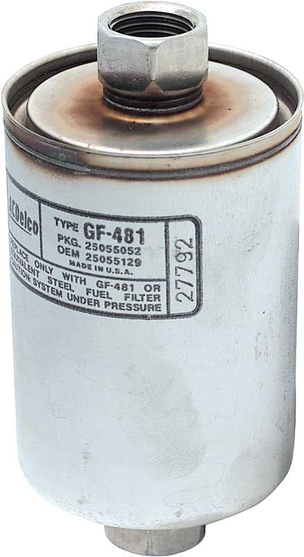 1982-07 AC Delco Fuel Filter