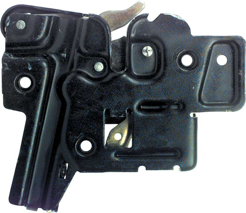 1993-02 Camaro / Firebird Hood Latch Assembly