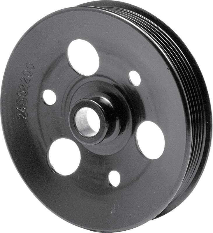 95-02 Power Steering Pulley (With 3.8K L36)