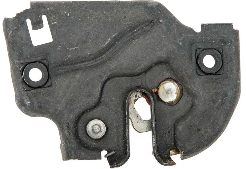 1982-05 GM Hood Latch Assembly - Various Models
