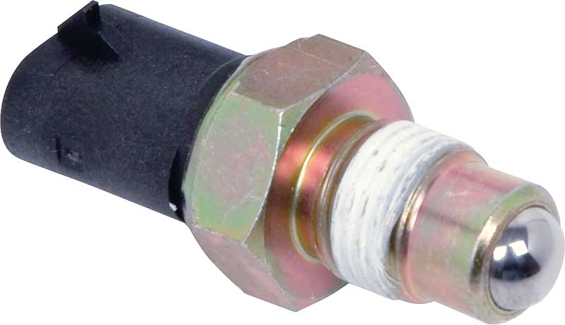 1983-02 Neutral Safety Switch with Manual Transmission