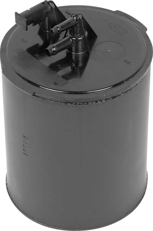 1971-77, 1982-84, 1994-95 Fuel Charcoal Canister