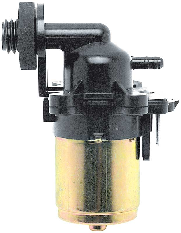 Windshield Washer Pump-AC Delco