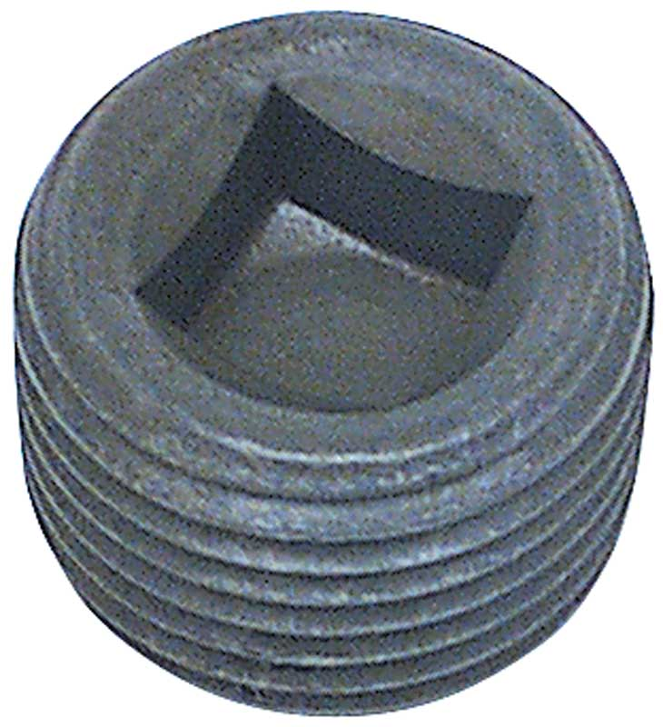 1/2 Transmission and Axle Drain Plug