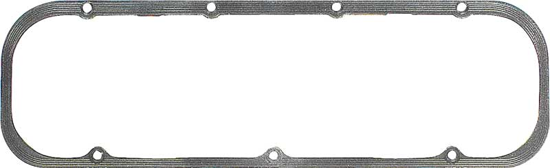 Chevrolet 396-454 Big Block Rubber Valve Cover Gasket