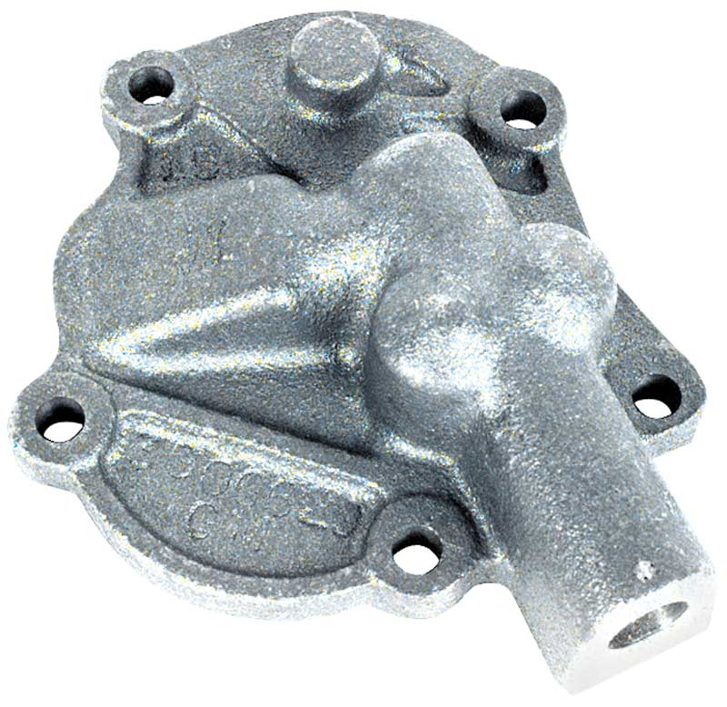 1965-76 Chevrolet Big Block Oil Pump Cover
