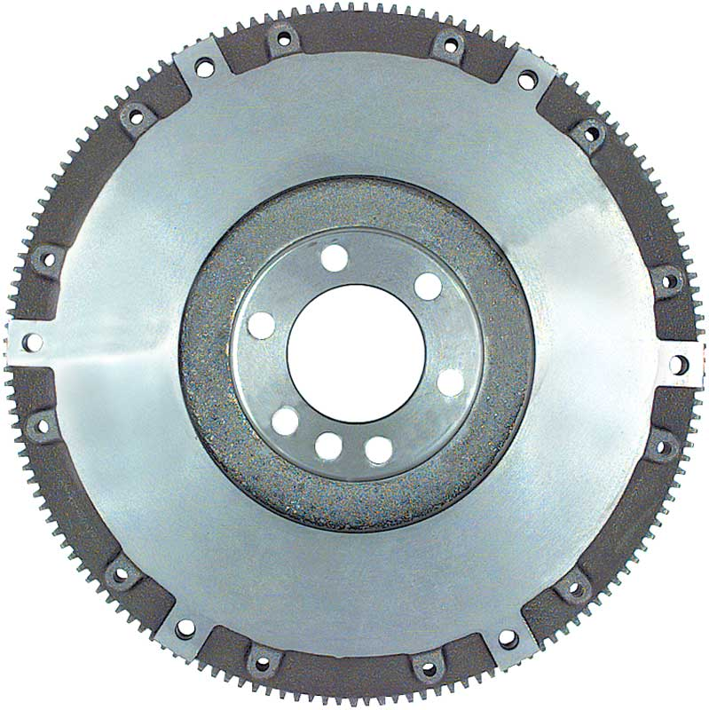 67-85 Flywheel Small Block With Ring Gear
