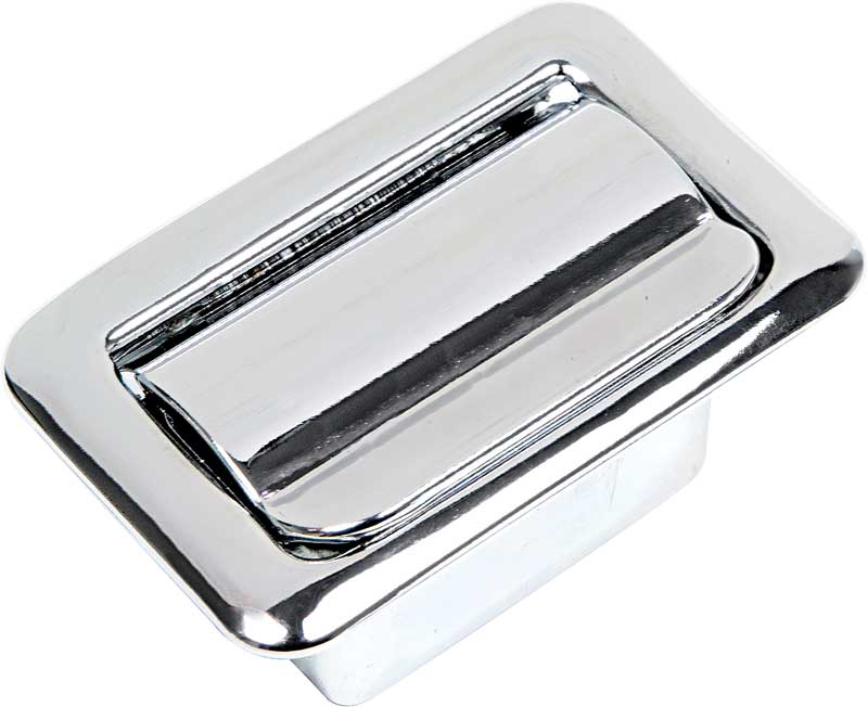 1967-81 Rear Ash Tray and Lid