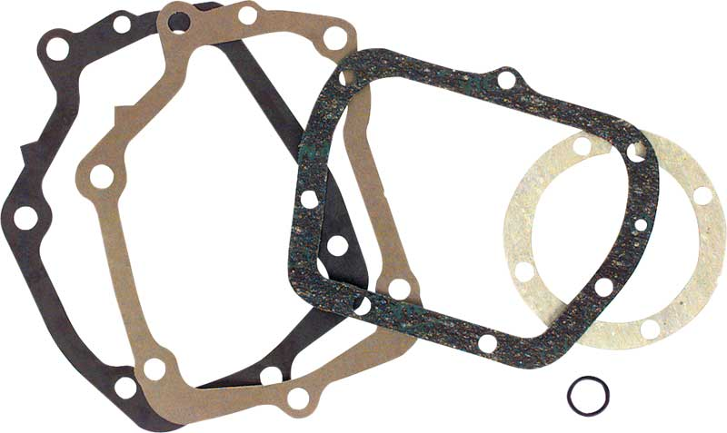 1965-1972 All Makes All Models Parts   T6238   1965-72 Muncie 4 Speed  Manual Transmission Gasket Set   Classic Industries
