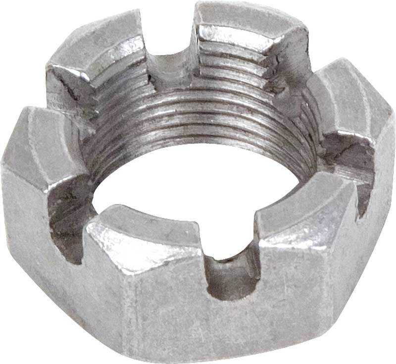 1946-96Spindle Nut 3/4-20 Hex