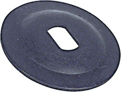 1966-80 Window Roller Guide Washer