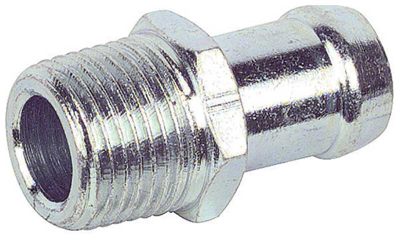 Heater Hose Fitting - 1-3/4 X 5/8 ID