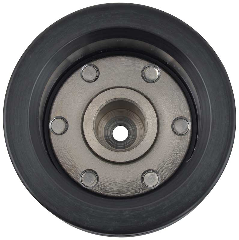 Aluminum Supercharger Pulley: 2012-2015 All Makes All Models Parts