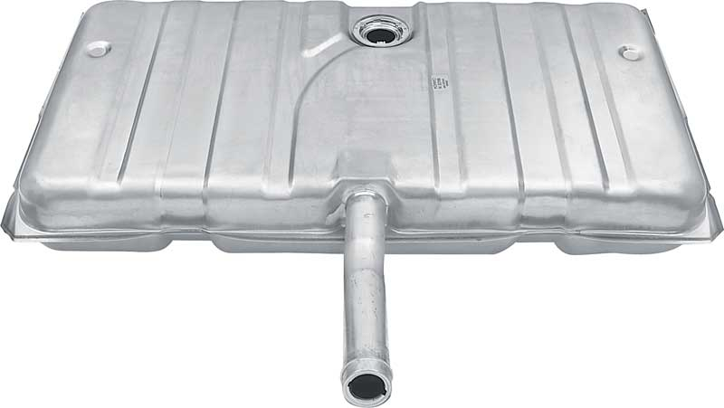 1968-69 Chevy II / Nova - 18 Gallon Fuel Tank - Stainless Steel