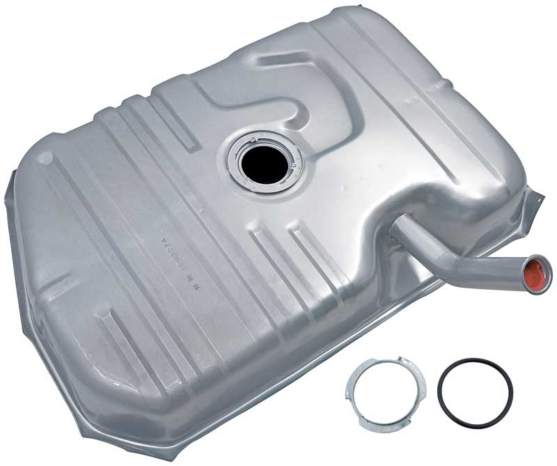 1978-87 Buick Regal 2 Door Fuel Tank - Zinc Coated