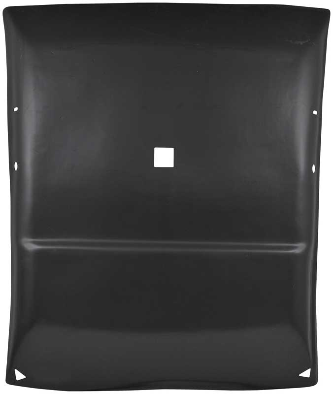 1978-88 GM G-Body ABS Headliner Board - Coupe