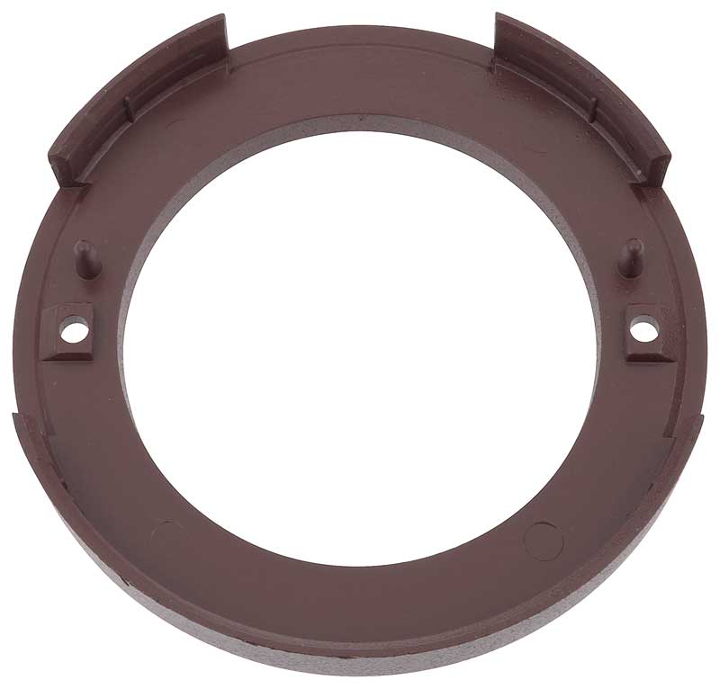 1982-87 Buick Grand National - T-Type Horn Ring - Maroon