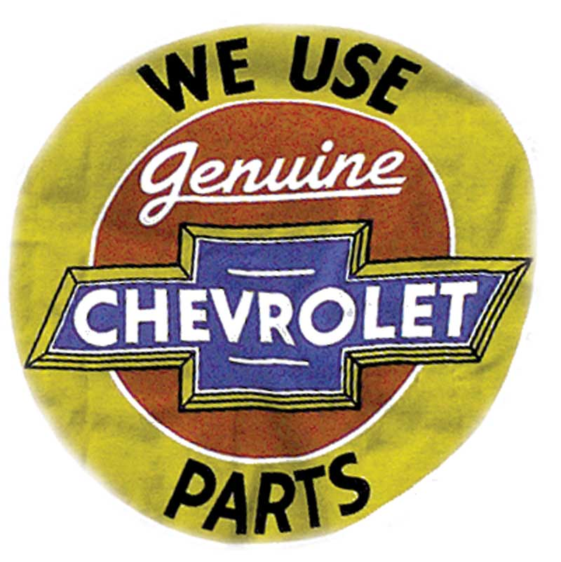 We Use Gen Chev T-shirt Med