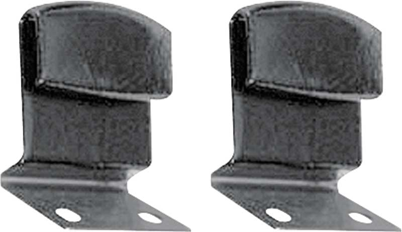 1970-81 Camaro / Firebird Roofrail Weatherstrip Blow Out Clips
