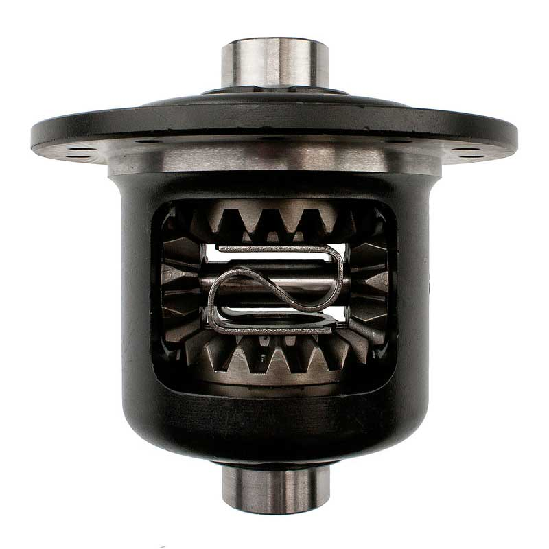 Powertrax GRIP LS GM 12-Bolt Limited Slip Differential for Carriers with 3.90 and down gears - 30 Sp