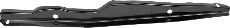 1965-70 Impala / Full Size EDP Coated Under Floor Pan Side Support; LH