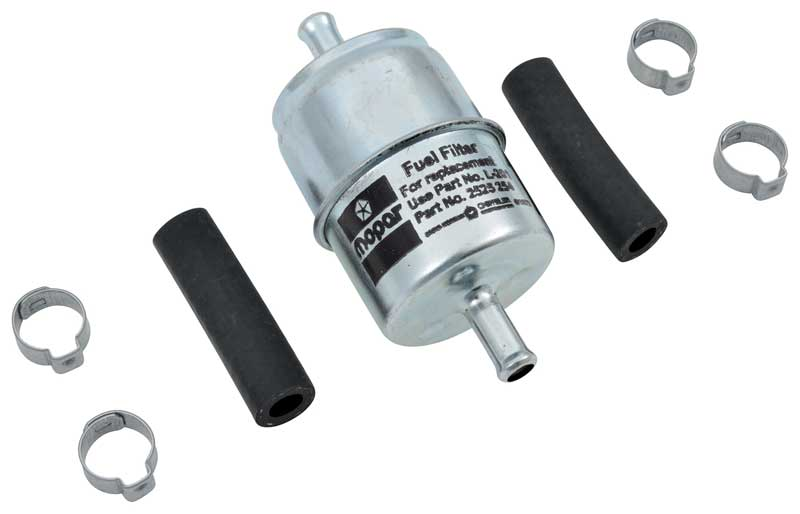 dodge challenger fuel filter for a 1991 dodge ram fuel filter location 1974 dodge challenger parts | mf352 | date coded factory ... #5