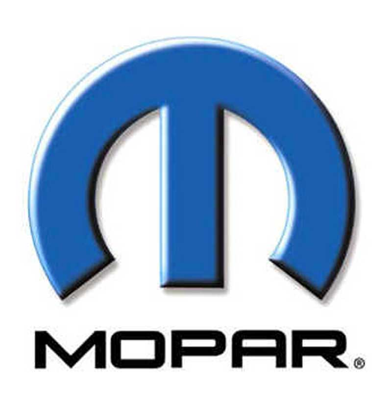 Mopar Heritage Small White T-Shirt