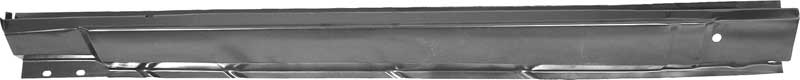 1970-74 Dodge Challenger Outer Rocker Panel; LH