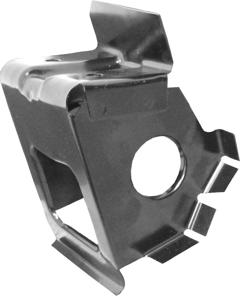1968-69 Plymouth B-Body Restorers Choice™ Trunk Lock Support