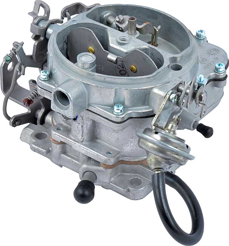 1968-69 Mopar A/B-Body Remanufactured Carburetor 2 Barrel Carter