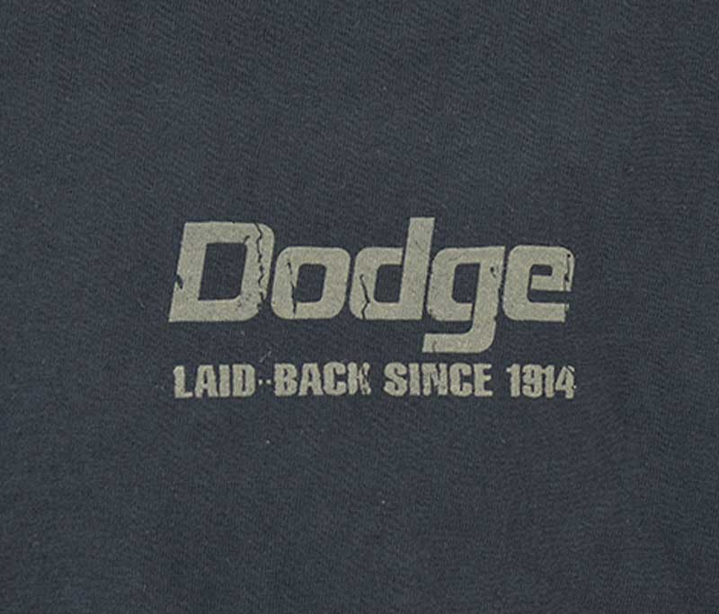 Laid Back Cooler Dodge T-shirt - XXX-Large