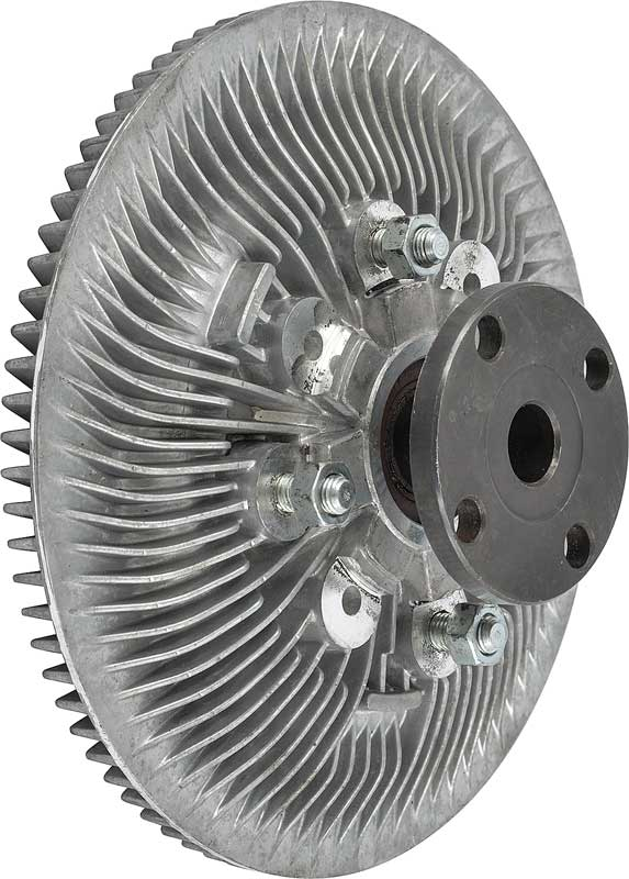 1970-71 Mopar Fan Clutch Without Air Conditioning