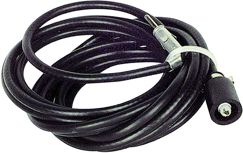1967-68 F-BODY REAR MOUNT ANTENNA CABLE 160