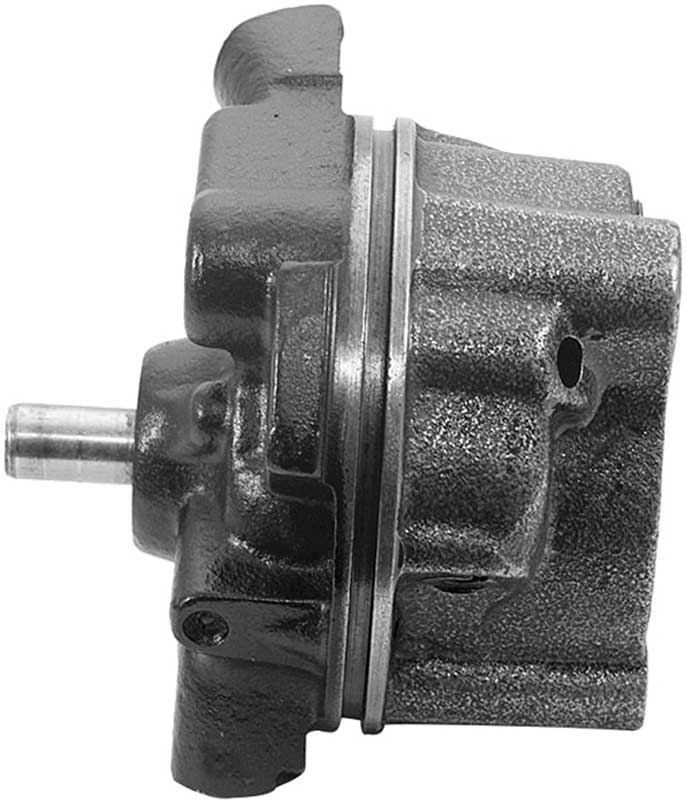 1969-76 Mopar A / B / E-Body Federal Style Power Steering Pump Without Reservoir