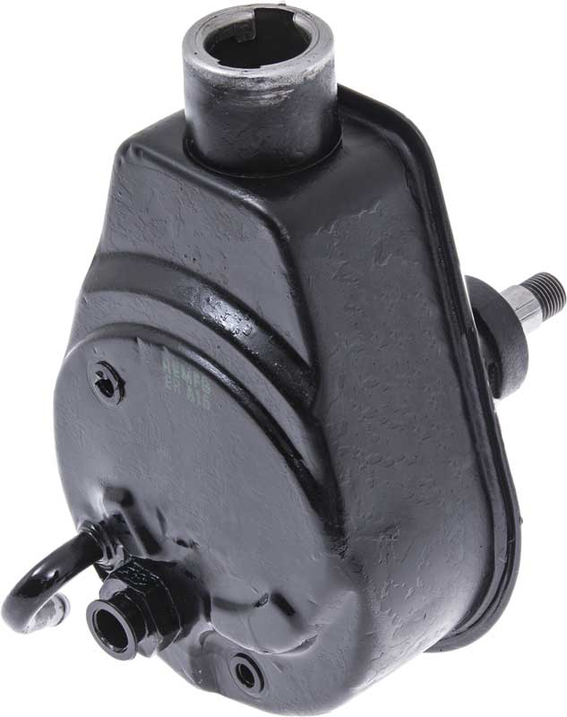 1967-74 Power Steering Pump With Resevoir