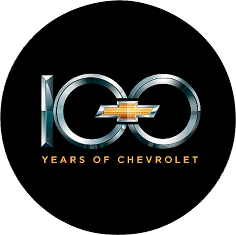 18 X 14 Hot Rod Garage 100 Years Of Chevrolet Private Parking Metal Sign