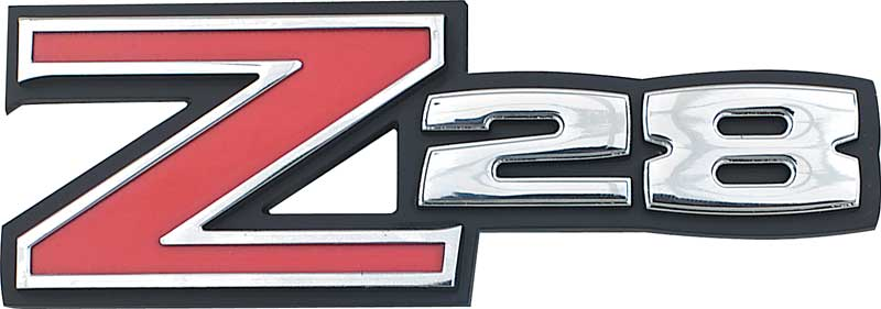 18 X 14 Hot Rod Garage 70-74 Z28 Private Parking Metal Sign