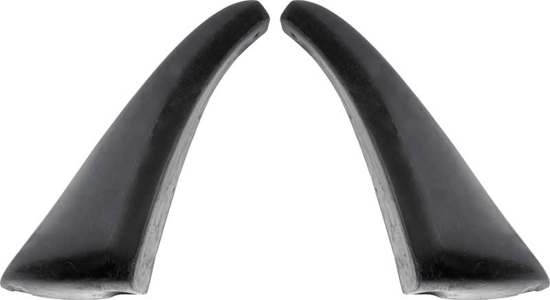 1970-81 Camaro Rear Stone Guards