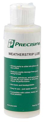 Weatherstrip Application Lubricant