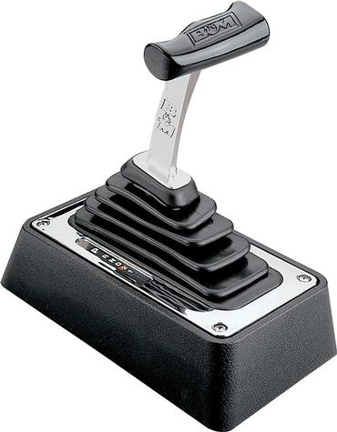 B&M Sport Shifter™ For Use with 3 and 4 Speed Automatic Transmission