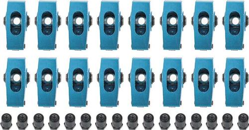 Pontiac V8 Roller Rocker Arms 1.5 Ratio For 7/16 Stud
