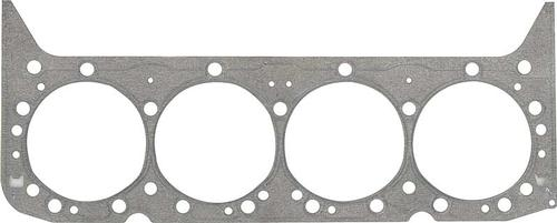 1957-91 Chevrolet 283-350 Small Block with 4.100 Bore Mr Gasket Steel Shim Head Gasket
