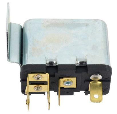 1961-76 GM Vehicles; Power Seat Relay; 6-Blade