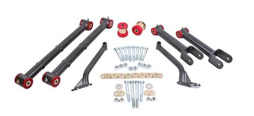 1978-87 G-Body BMR Rear Suspension Kit - HAMMERTONE