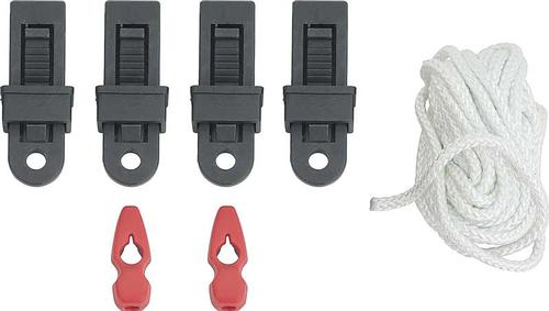 Gust Guard™ Car Cover Clamps