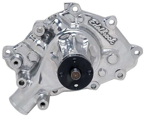 Edelbrock Victor Series Standard Rotation 1965-67 289 Special K Water Pump with Polished Finish